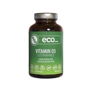 AOR Vitamin D3 1000iu Vegan 120's
