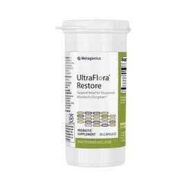 Metagenics Ultra Flora Restore 30 capsules