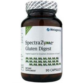 Metagenics SpectraZyme Gluten Digest 90caps