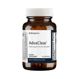 Metagenics AdvaClear 42 caps