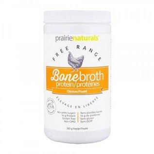 Prairie Naturals Bone Broth - Chicken 300g powder