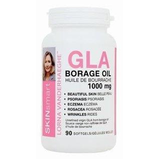 Lorna Vanderhaeghe Borage Oil 1000mg