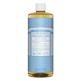 Dr. Bronner Org Baby-Mild Pure Castile Soap Liq