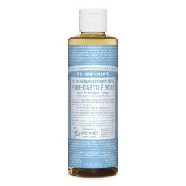 Dr. Bronner Baby-Mild Pure Castile Soap Liq