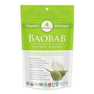 Ecoideas Baobab 113g
