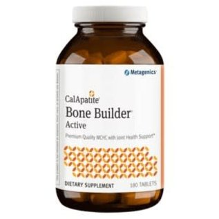 Metagenics Cal Apatite Bone Builder 180 tablets