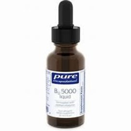 Pure Encapsulations B12 5000 30ml