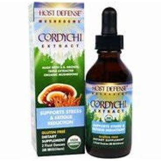 Host Defense Cordychi Extract 60ml