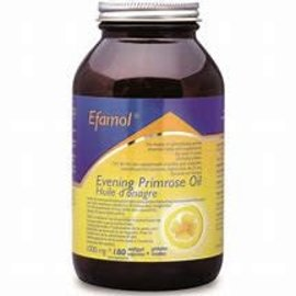 Efamol Efamol  Pure Evening Primrose Oil 1000 mg 180's