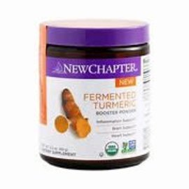 New Chapter Fermented Turmeric 42g