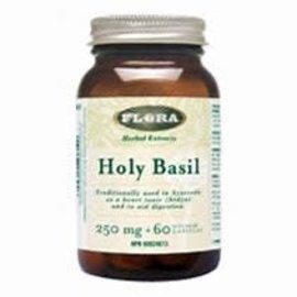 Flora Holy Basil 60 caps /250mg
