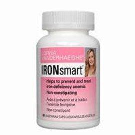 Lorna Vanderhaeghe Iron smart 60's