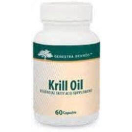 Genestra Krill Oil 60's