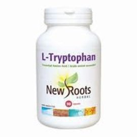 New Roots L-Tryptophan 90