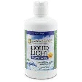 Sunwarrior Liquid Light 946.4 ml