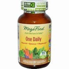 Mega Food One Daily