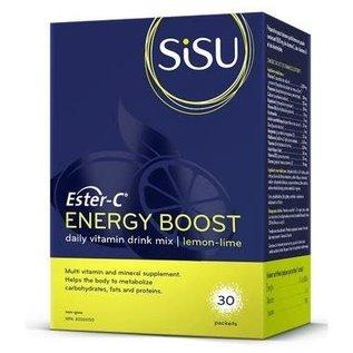 Sisu Ener boost sachet - liquidation