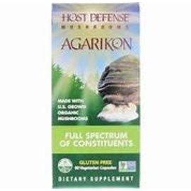 Host Defense Argarikon 60vcaps