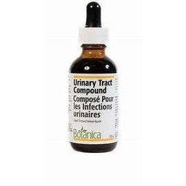 Botanica Urinary Tract Compound 50ml
