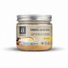 Botanica Tumeric Golden Mylk organic 110g