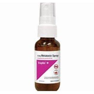 Trophic Trophic Melatonin Spray 30ml 23doses