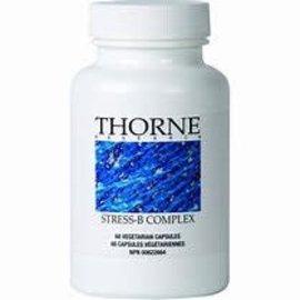 Thorne Stress B complex 60