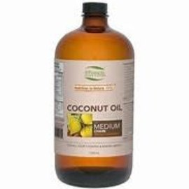 St. Francis MCT Coconut Oil 1000ml