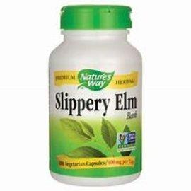 Nature's Way Slippery Elm 100caps