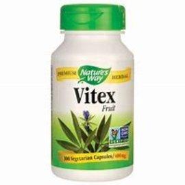 Nature's Way Vitex 100caps