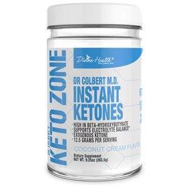 Keto Zone Instant Ketones 265.5g