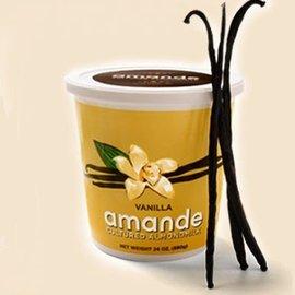 AMANDE Amande Yogurt vanilla