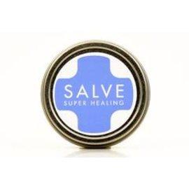 Sopeshop Salve Super Healing balm 2 oz