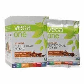 Vega One Vanilla chai sachet 44g