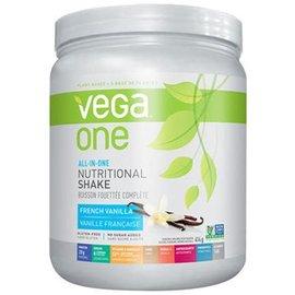 Vega 1 vanilla 414g