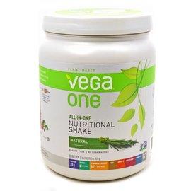 Vega One Vega One Natural Flav. Protein Shake 431g