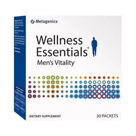 Metagenics Wellness Essentials For Men 30packets
