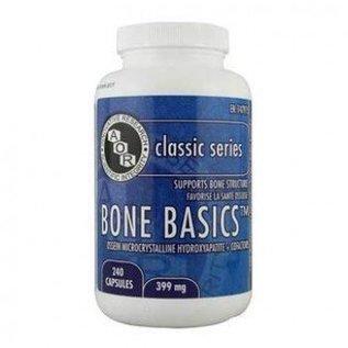 AOR Ortho Bone 300caps