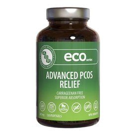 AOR Advanced PCOS Relief 282mg 120softgels