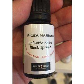 Hunzaroma Black Spruce 15ml