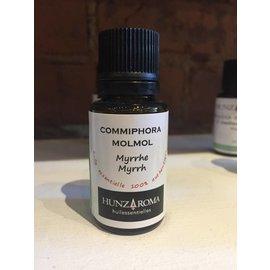 Hunzaroma Myrrh 15ml