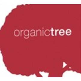 Organictree Organic Tulsi Rose Tea 30g 20 bags