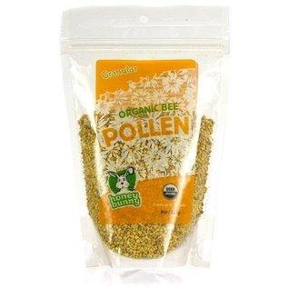 Honey Bunny Bee Pollen Granules 227g