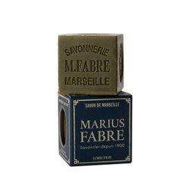 Marius Fabre Marseille Soap - Olive Oil 400g cube