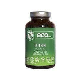 AOR Lutein (Wildcrafted) 20mg 60v softgels