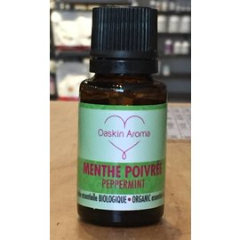 Oaskin Peppermint essential oil 15ml