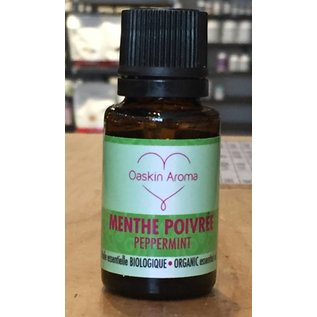 Oaskin Peppermint essential oil 15ml