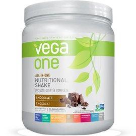 Vega One Vega One Chocolate Protein Shake -Chocolate 461g