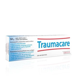 Homeocan Traumacare