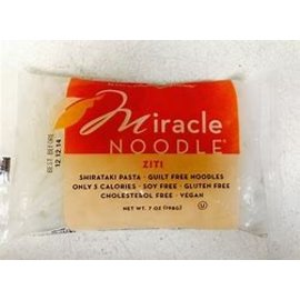 Miracle Noodle Ziti Miracle Noodles