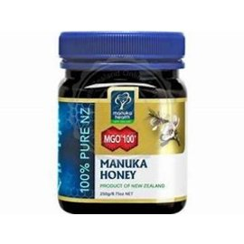 Manuka Health Manuka Honey -Silver 250g